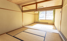 """Shimada City Outdoor Activity Center """"Yamanoie"""""""