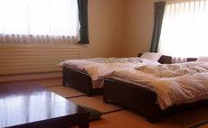 花富拉利住宿加早餐旅館-和洋室-