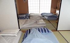 Bed & Stay Tobu Nerima 15人