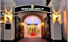 Grand Park Hotel Panex Ha