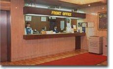 ニイガタステーションホテル