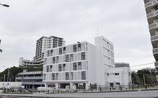 アルセ琉球 509 -コンベンションセンター近く-