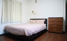 Family 2 rooms. Namba 9min