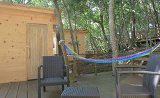 Nanma Mui Nature Resort -Glamping Single-