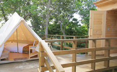 Nanma Mui Nature Resort -Glamping Single-