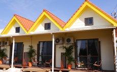 療養方案 和式房 -今歸仁城易亞斯諾度假村-