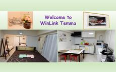 WinLink 天満 大阪