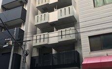 Osaka Kuromon Hotel.501