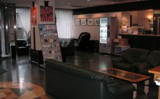 車站酒店Art Inn
