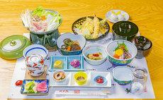 Yamakoshi no Yado Amayachi no Yu Guest House