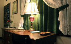Chatan private housing for foreigners! Vintage room