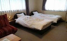 Yado Hanafurari -Standard room-