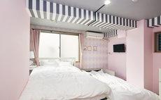 The Gratias Hotel浅草レジデンス204