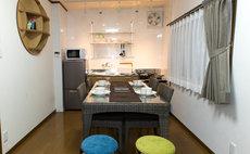 SJ House Osaka A - Cozy homelike house
