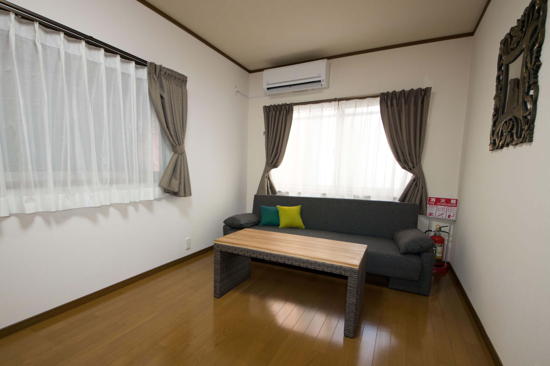 reservation for sj house osaka a cozy homelike house nishinari ku
