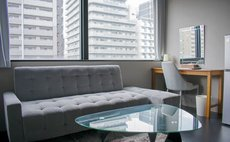 Prime Inn Nippombashi 504