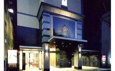 アパヴィラホテル 名古屋丸の内駅前 アパホテルズ