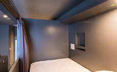 Private dormitory No.15, 6 beds, Mixed