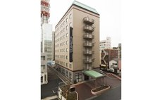 Hotel Mets Mito JR-East