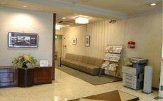 Shin Yokkaichi Hotel
