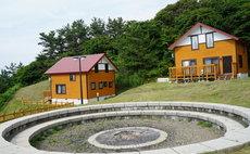 Gankake park Cabin House