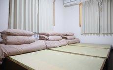 デラックス2ベッドルーム 2〜5名