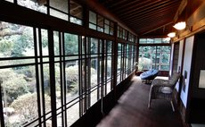 """""""Ebisuya Guest House"""" Surrounded by Lots of Nature"""