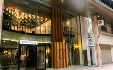 冲绳拱廊度假旅馆-酒店及咖啡馆- 201号房
