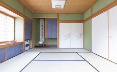 蔵王モコハウス - ZAO moco HOUSE / 蔵王山水苑