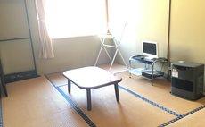 旅館 福寿荘