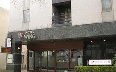Hotel Wing International