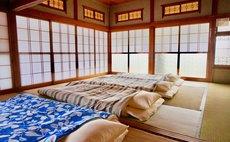 7人並排大通鋪 純正日式古民家Matakitai