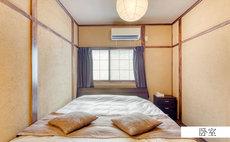 大阪忍者屋JR大正站5分到/免費WiFi/USJ超近