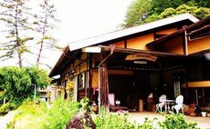 Nagano Japanese traditional house - Yurika