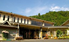Hotel Silk Onsen Yamabiko