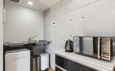 Kyobashi Modern Apartment