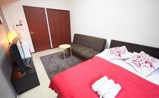 Suzaku Apartment Nippombashi 315 - Downtown Osaka