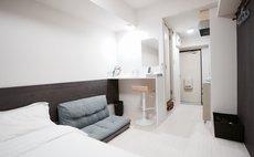 3P.名古屋駅南/Hostel758/キッチン付き /ウィークリー/マンスリーマンション