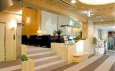 Hotel Sunline Fukuoka Oho