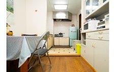 1〜2名用部屋(シングルベッド1〜2個))
