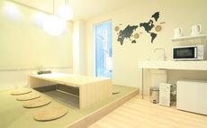 Yadokari Namba Hostel 201