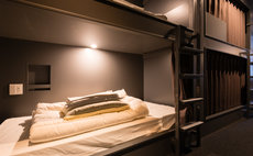 Bon Hostel dormitory