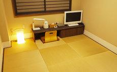 街の宿 ホテル小松荘くつろぎの和室A