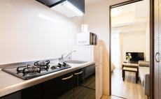 Bon Apartment 1002
