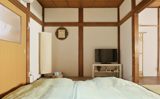 ANYDAYS ll, Cozy Japanese Town House