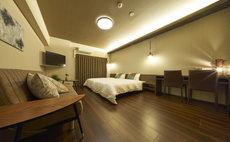 舒適的公寓大阪USJ附近 7F 豪華間Brown