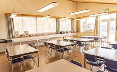 マリーナ河芸 海の学舎「ドミトリー部屋朝食付(団体向け)」
