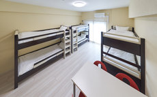 舒适的公寓大阪USJ附近 2F
