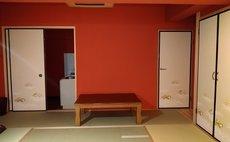 大阪浮世繪旅館 美人畫(上村松園)