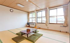 最大20名様宿泊可能!昭和レトロな学校に宿泊体験